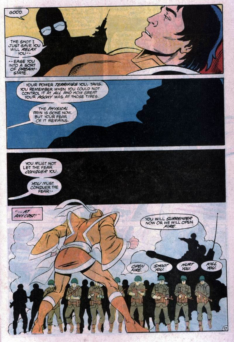 Teen Titans Spotlight issue 16 - Page 17