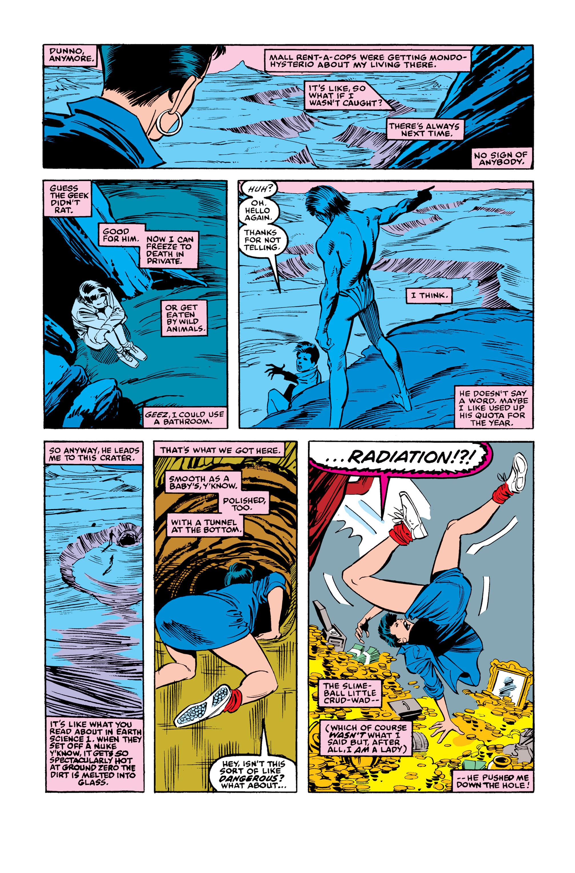 Read online Uncanny X-Men (1963) comic -  Issue # _Annual 13 - 41