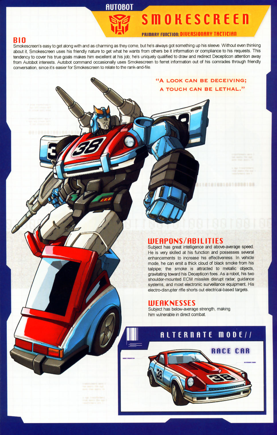 Read online Transformers: More than Meets the Eye comic -  Issue #6 - 27