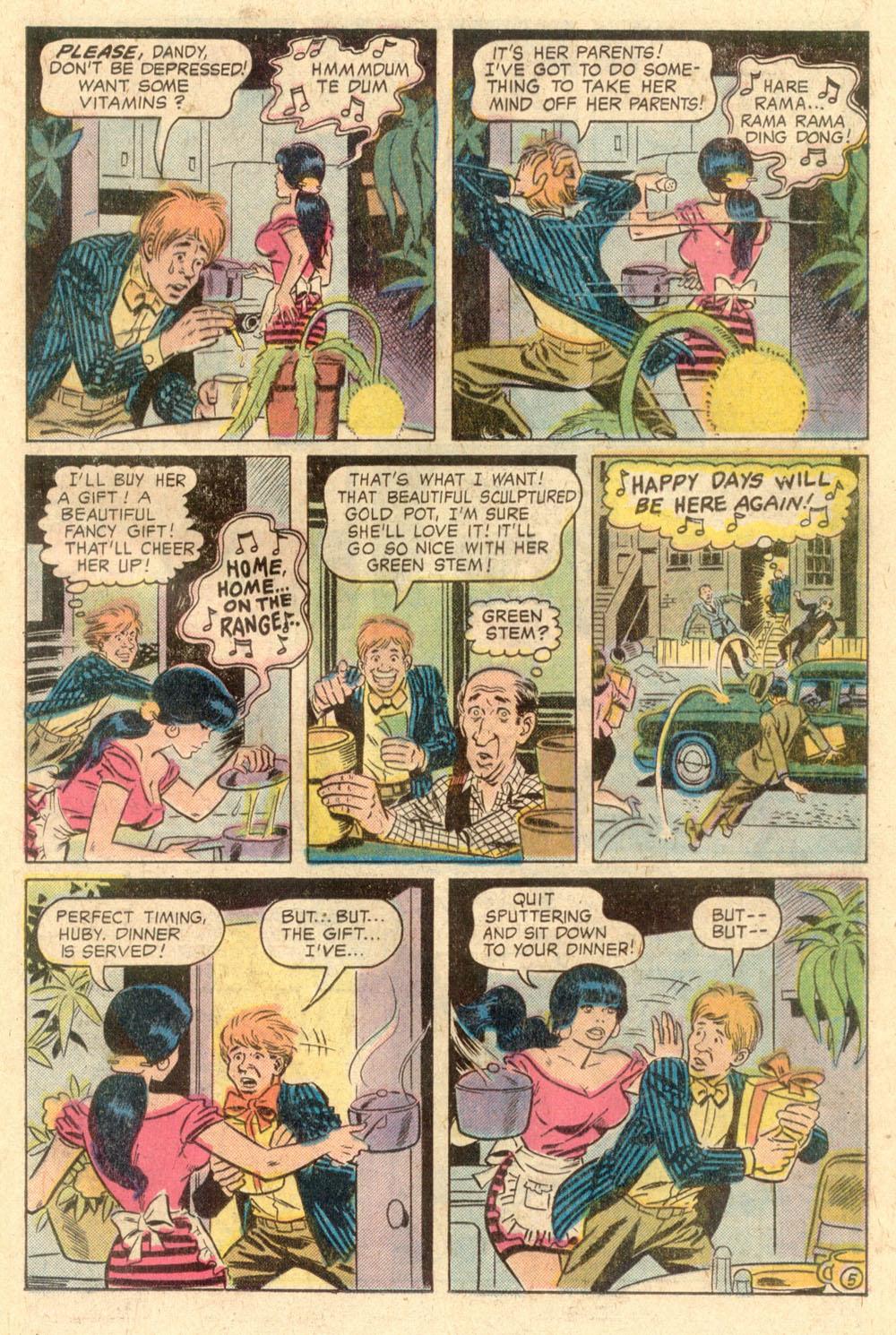 Read online Plop! comic -  Issue #16 - 31