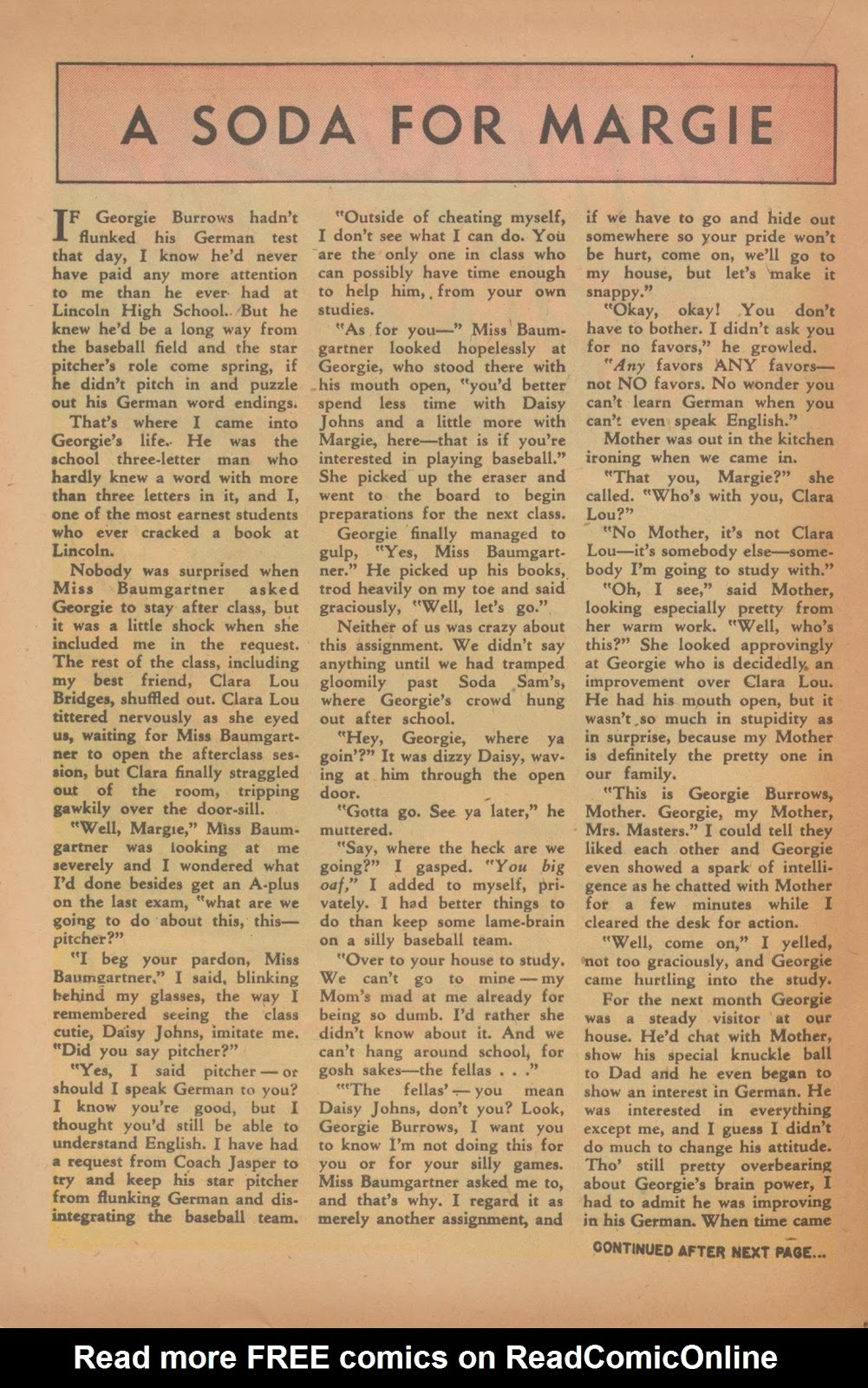 Nellie The Nurse (1945) issue 28 - Page 20