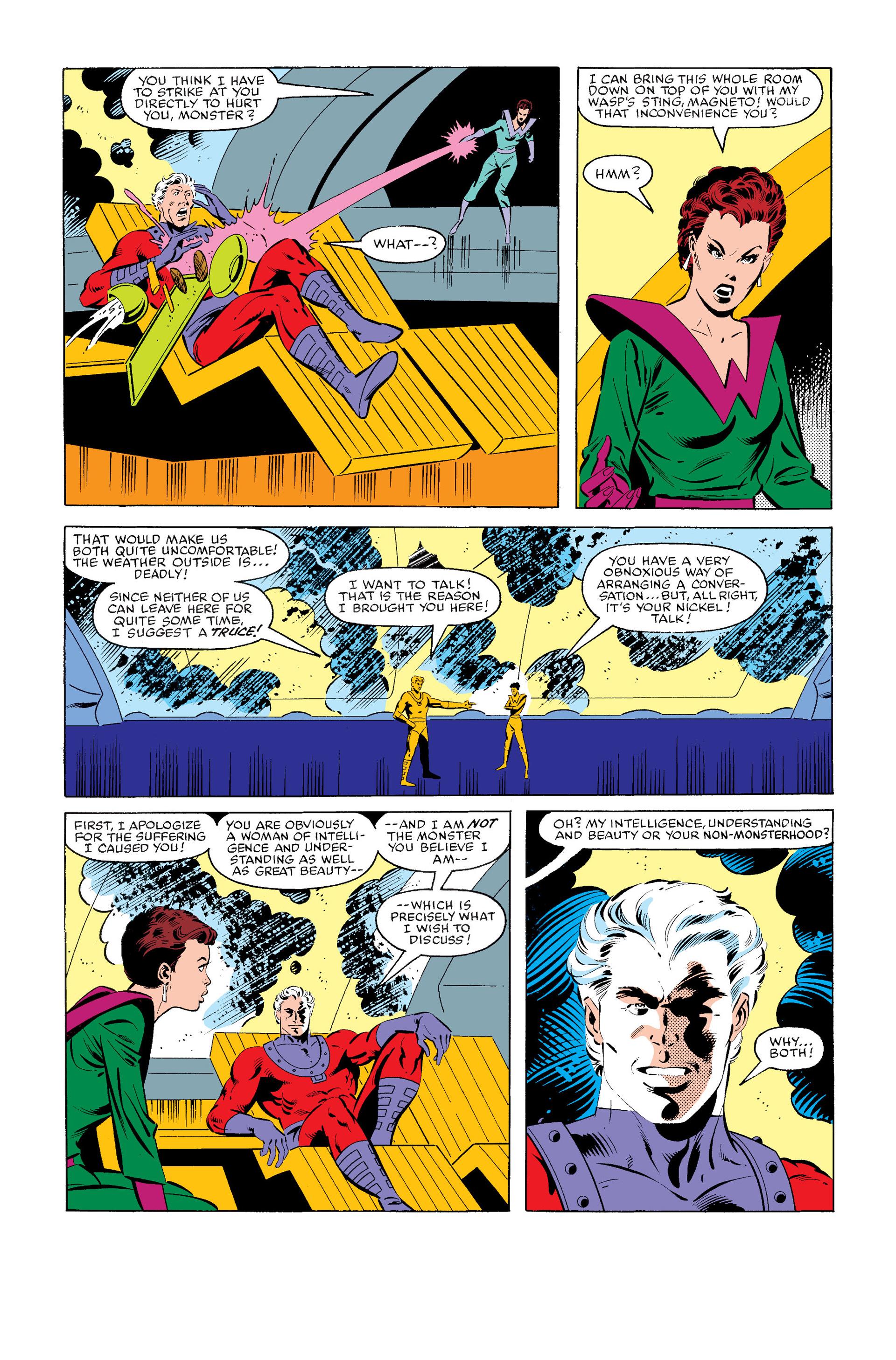 Read online Secret Wars (1985) comic -  Issue #3 - 5