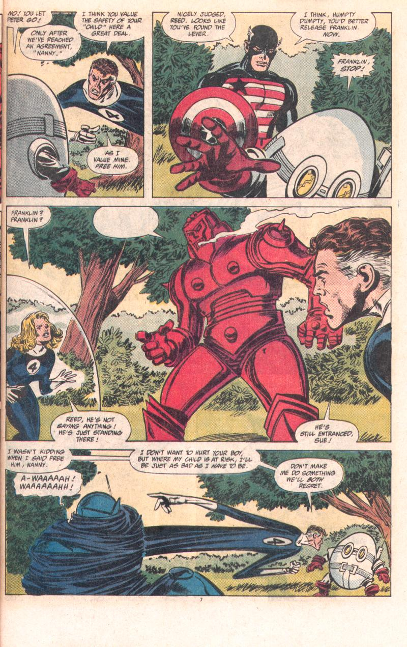 The Avengers (1963) 300 Page 6