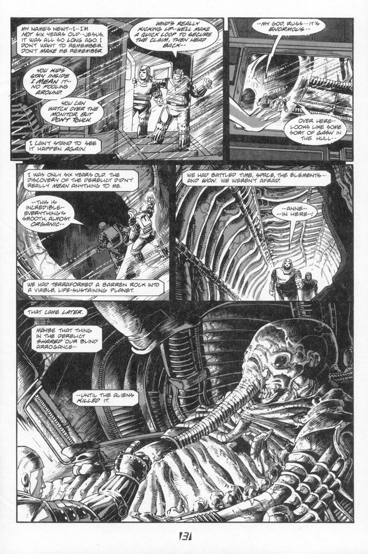 Read online Aliens (1988) comic -  Issue #6 - 5