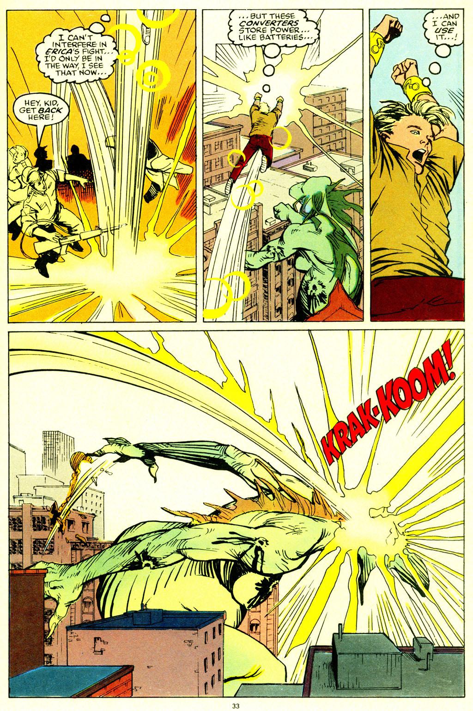 Read online Spellbound comic -  Issue #6 - 34