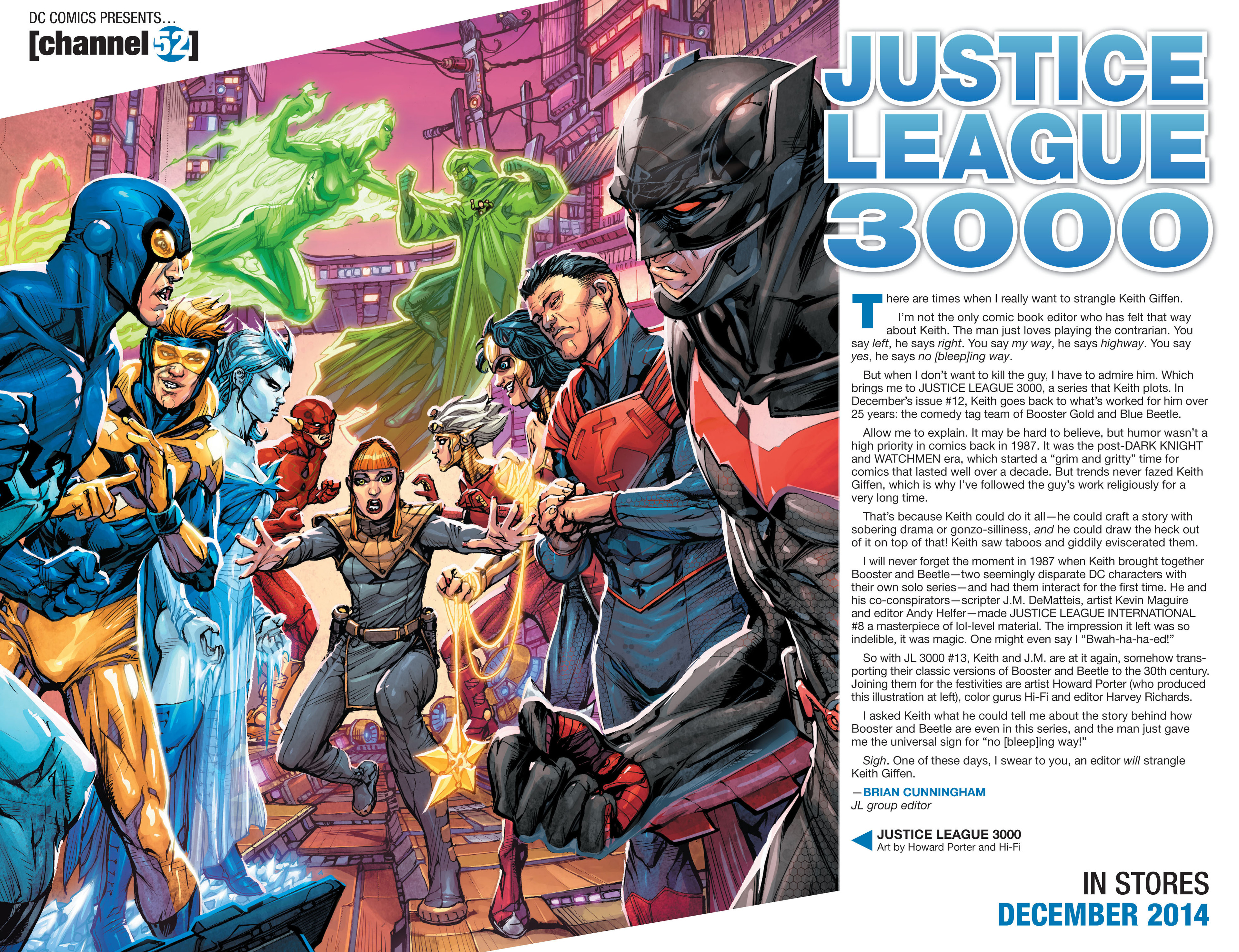 Read online Worlds' Finest comic -  Issue #28 - 22
