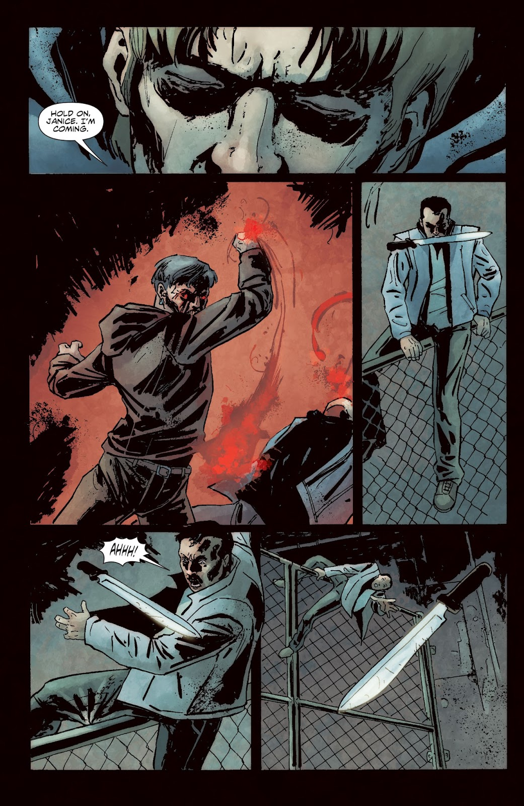 28 Days Later issue 23 - Page 19