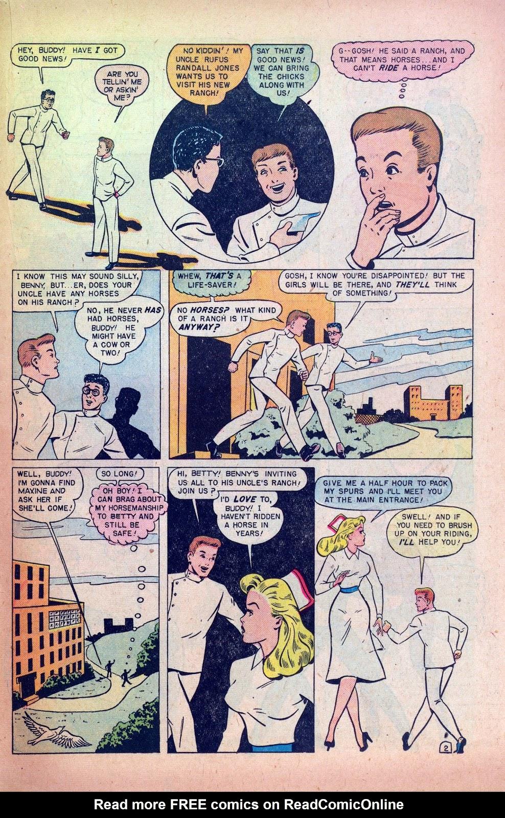 Read online Joker Comics comic -  Issue #42 - 19