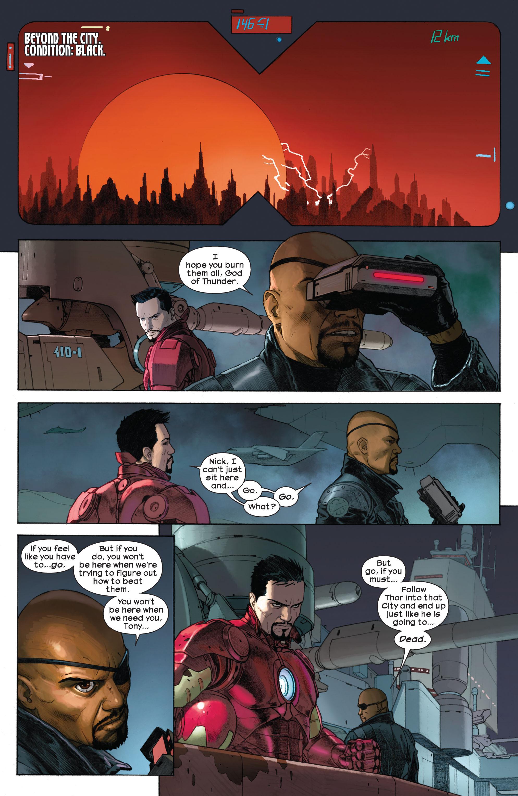Read online Secret Wars Prelude comic -  Issue # Full - 134