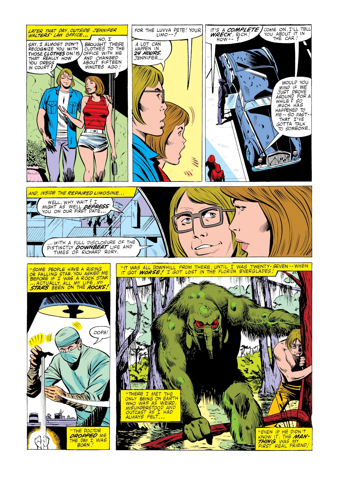 Marvel Masterworks: The Savage She-Hulk issue TPB_1_(Part_2) - Page 26