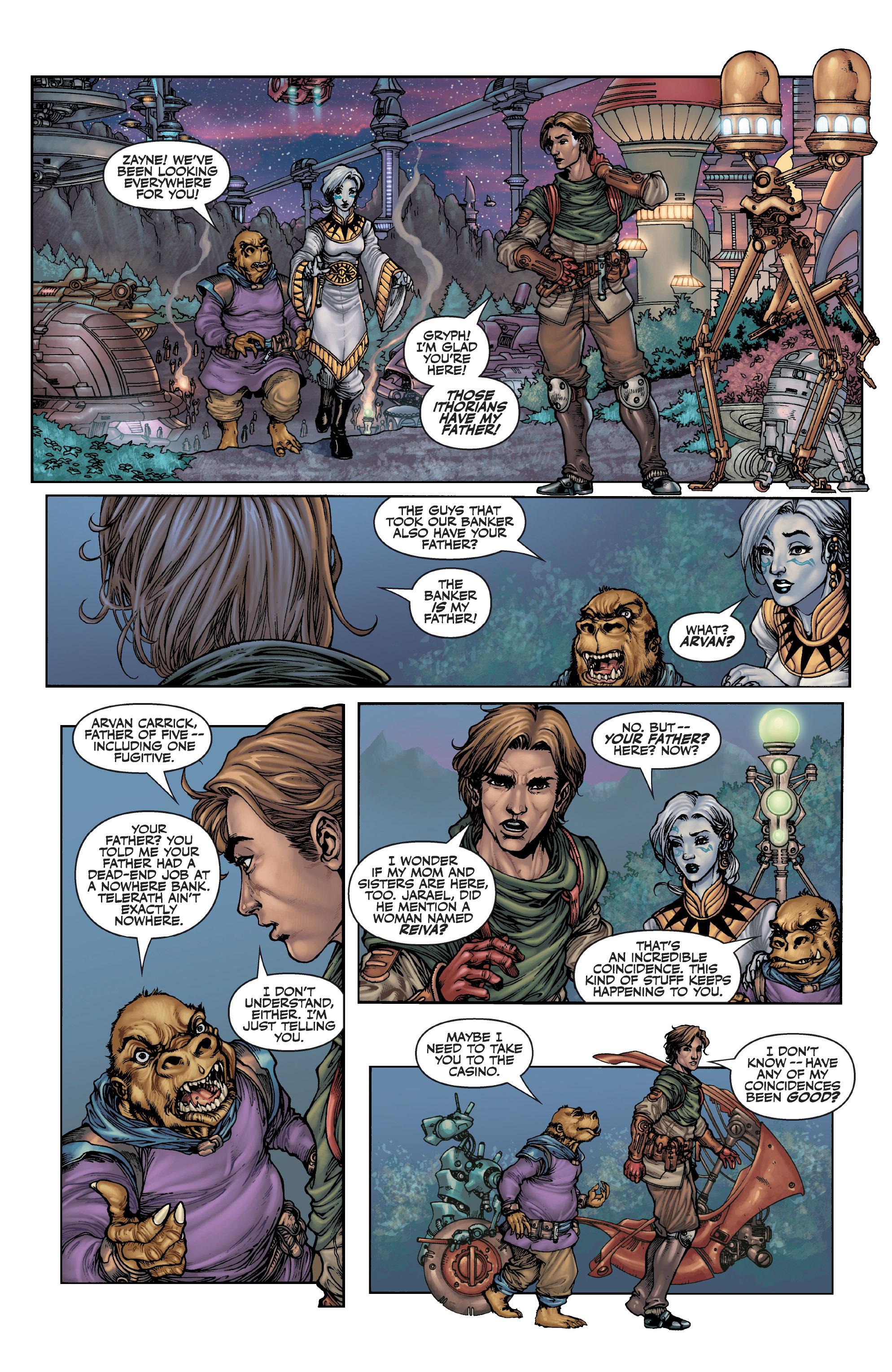 Read online Star Wars Omnibus comic -  Issue # Vol. 29 - 256