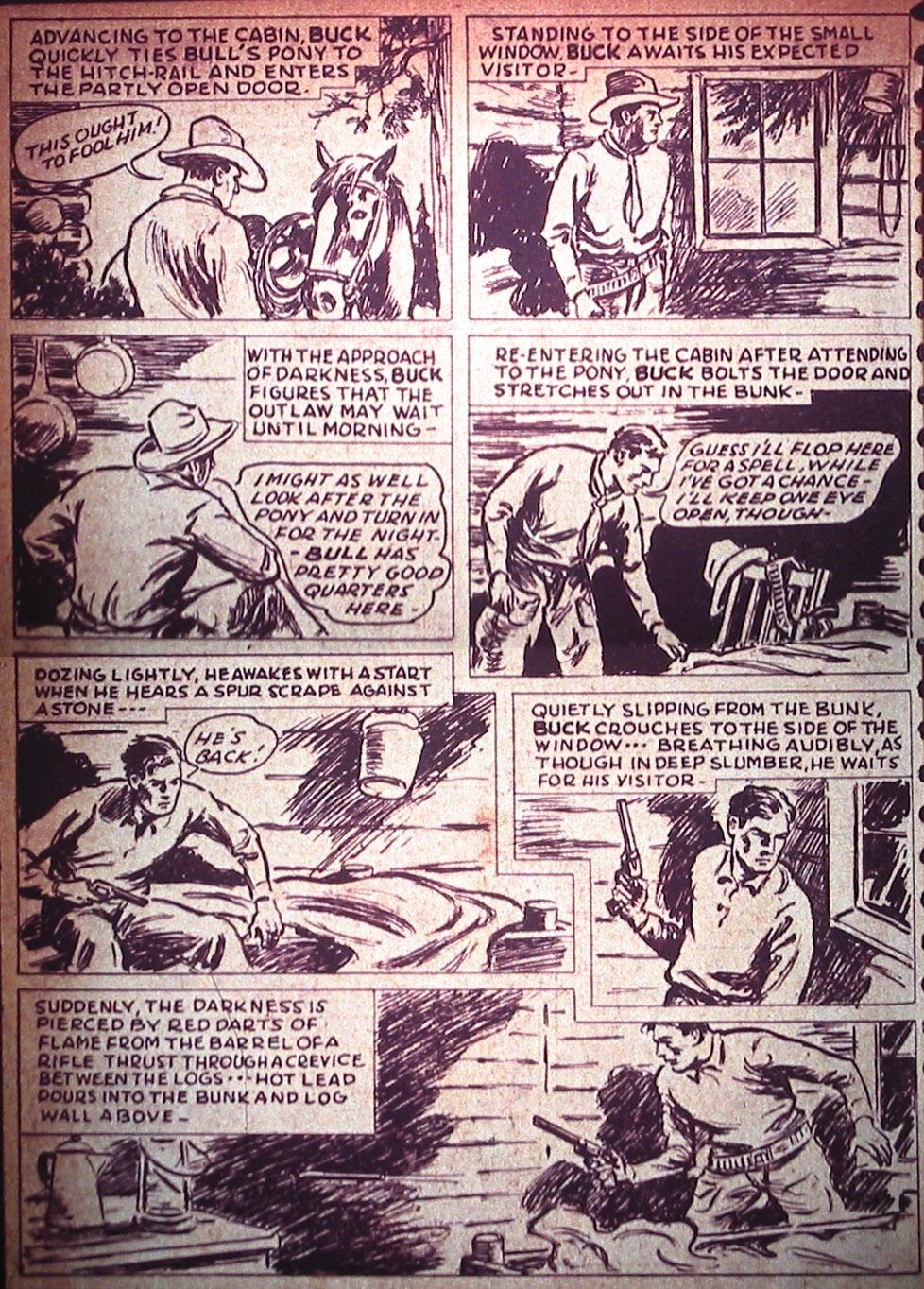Read online Detective Comics (1937) comic -  Issue #3 - 50