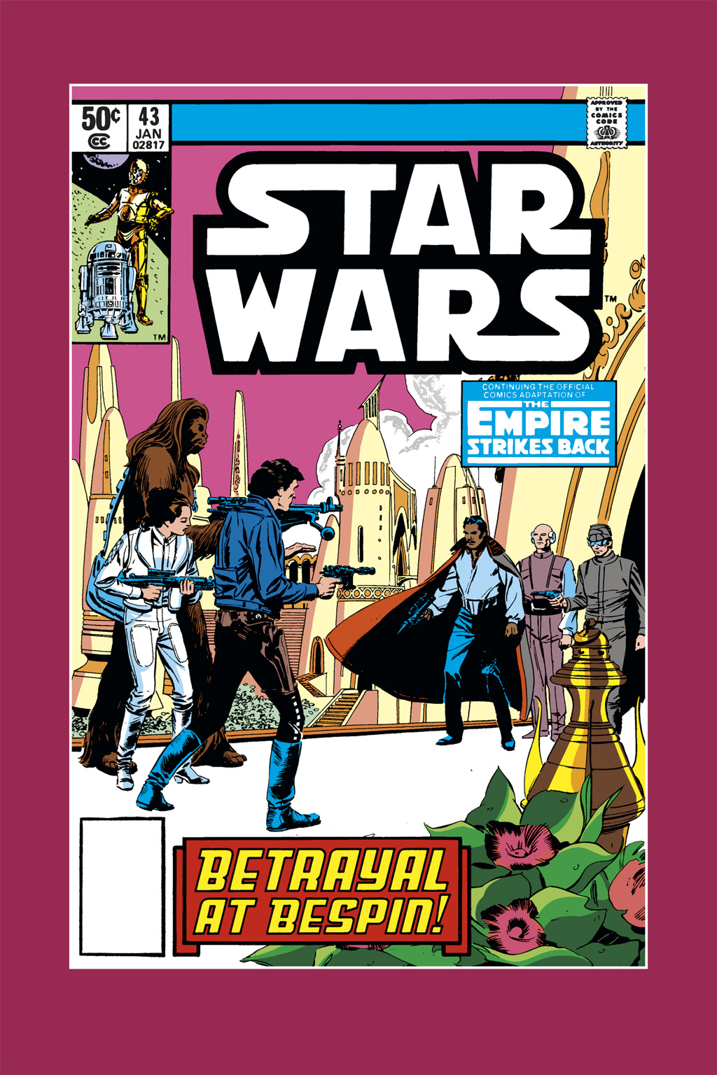 Read online Star Wars Omnibus comic -  Issue # Vol. 14 - 308