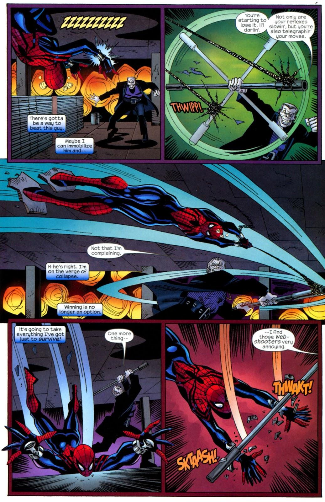 Amazing Spider-Man Family Issue #7 #7 - English 32