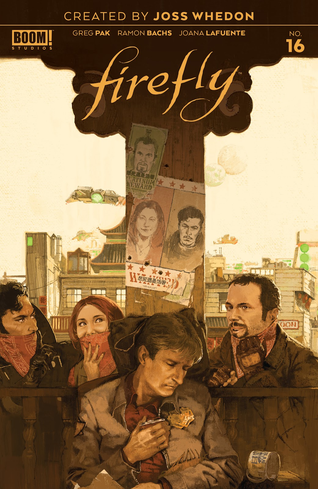 Firefly 16 Page 1