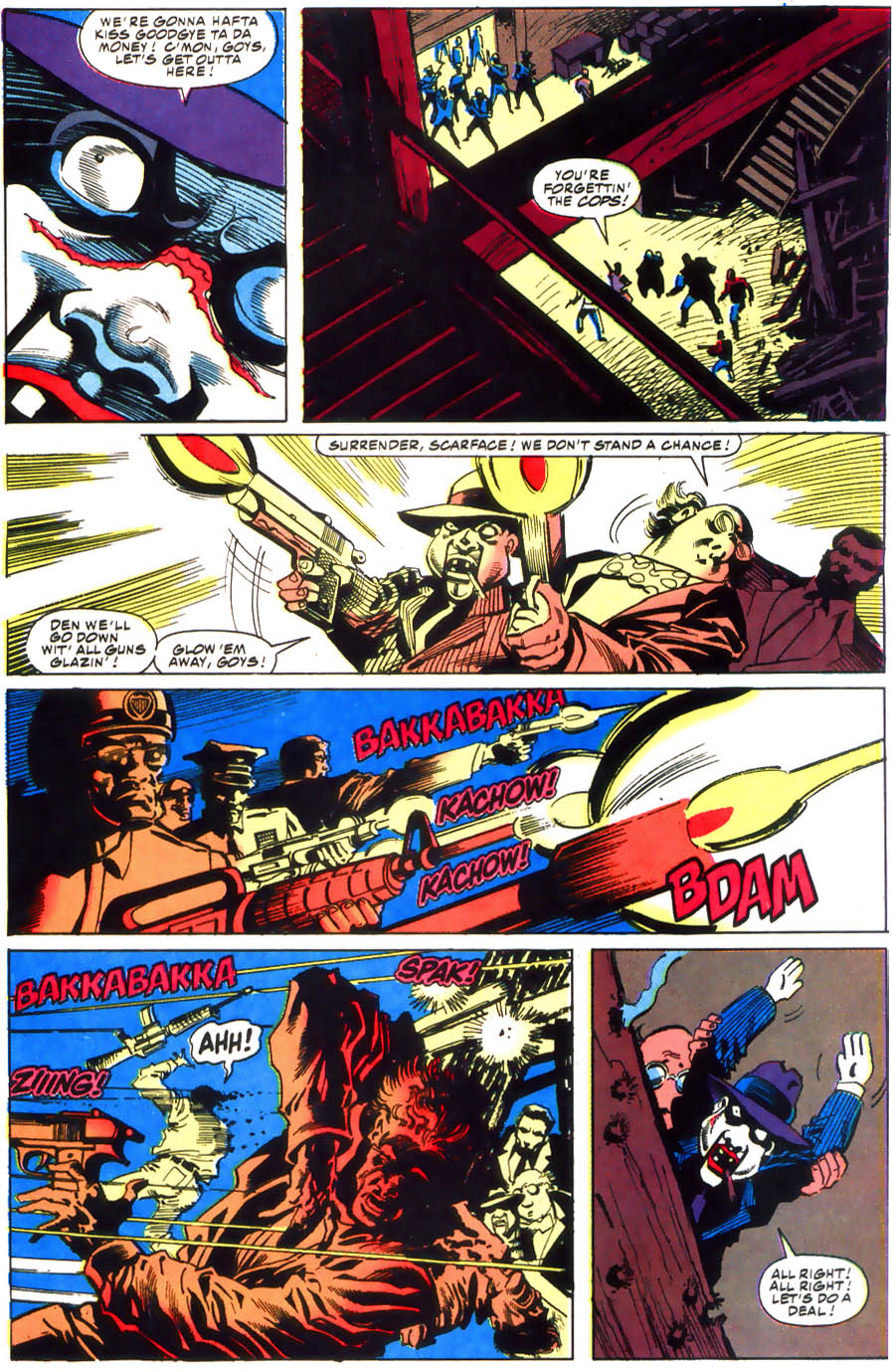 Read online Detective Comics (1937) comic -  Issue # _Annual 5 - 50