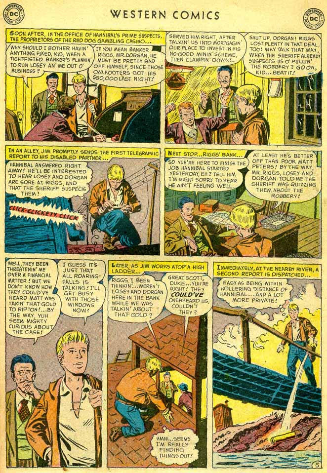 Western Comics issue 25 - Page 29
