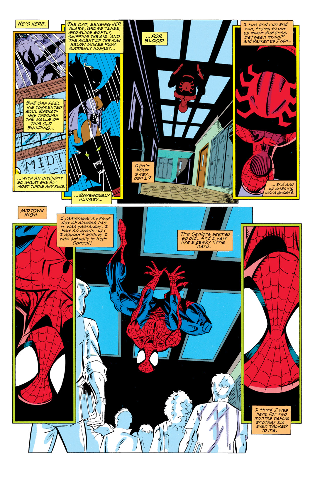 The Amazing Spider-Man (1963) 395 Page 12