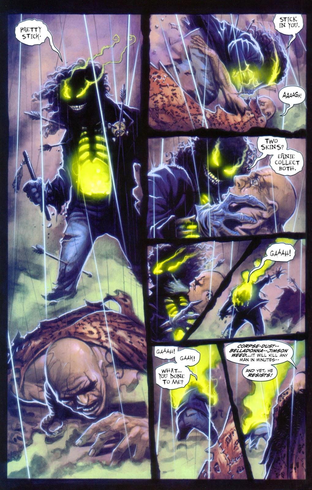 Read online Evil Ernie in Santa Fe comic -  Issue #2 - 11