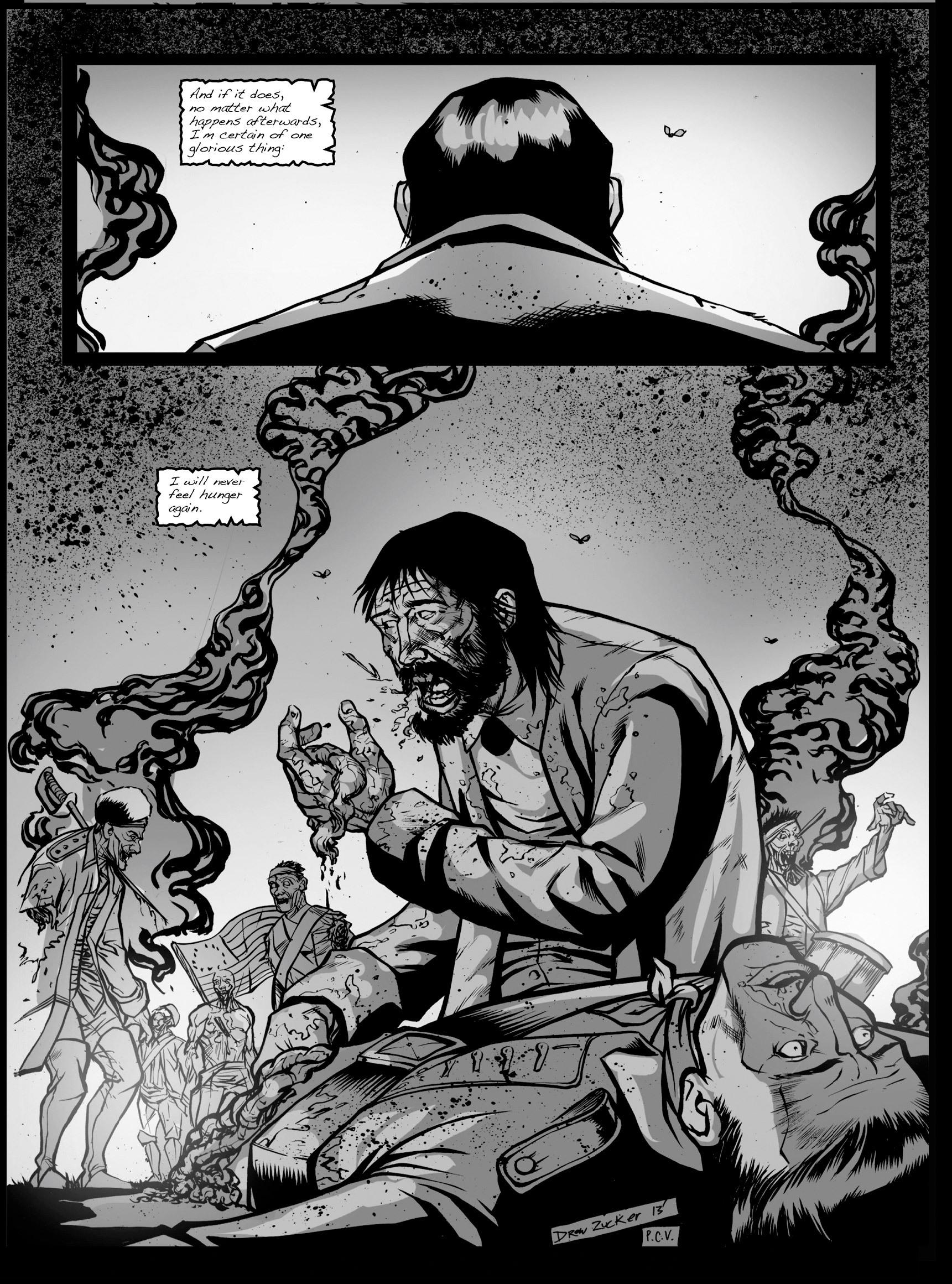 Read online FUBAR comic -  Issue #3 - 65