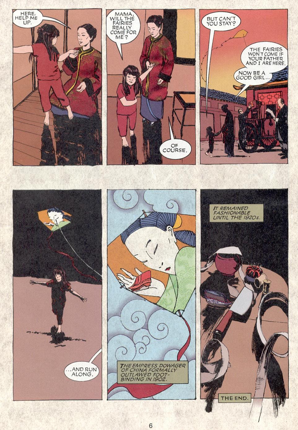 Read online Flinch comic -  Issue #8 - 23