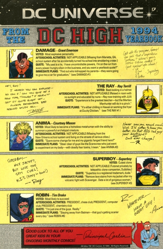 Read online Gunfire comic -  Issue #2 - 34