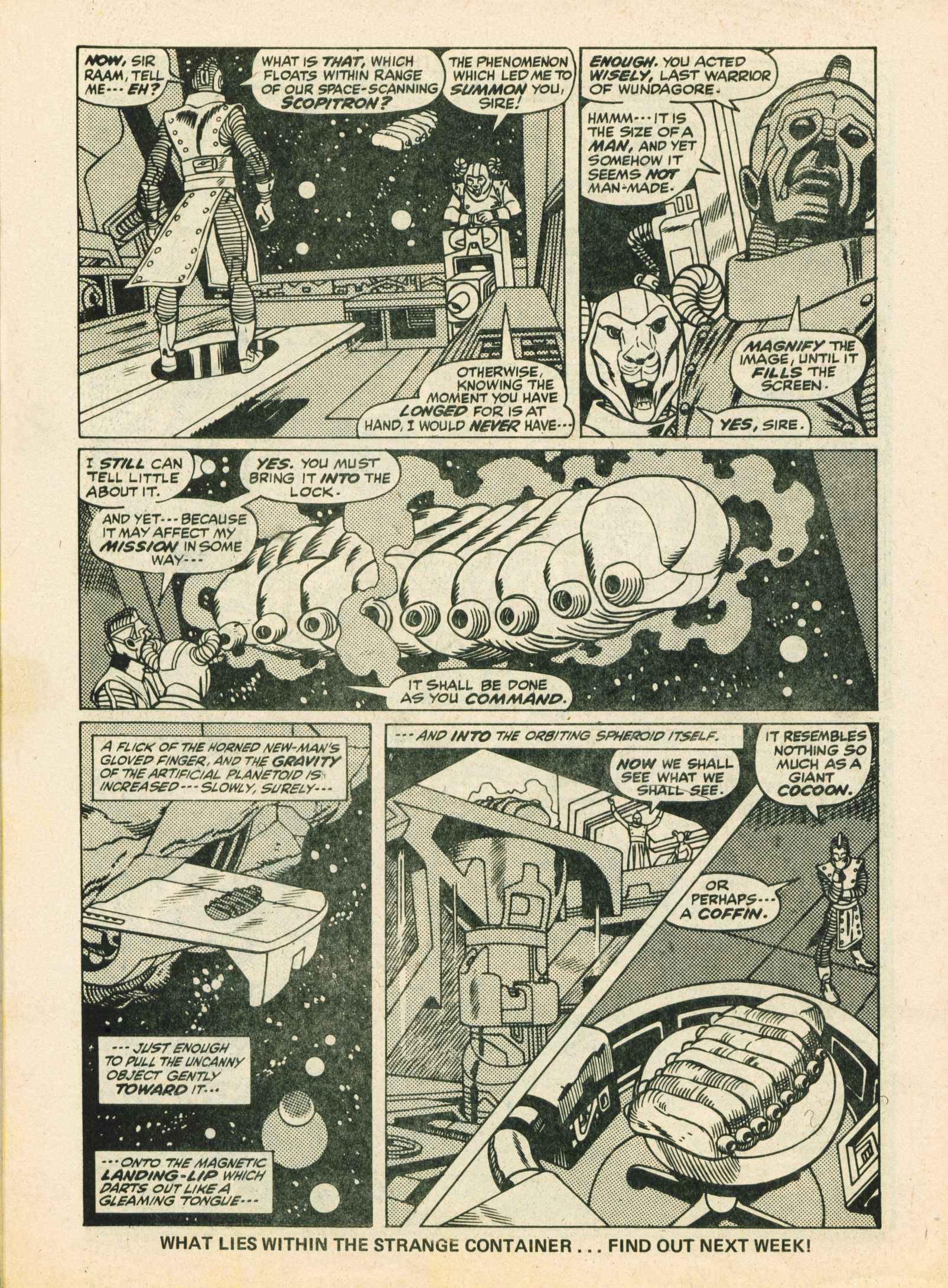Read online Future Tense comic -  Issue #1 - 26