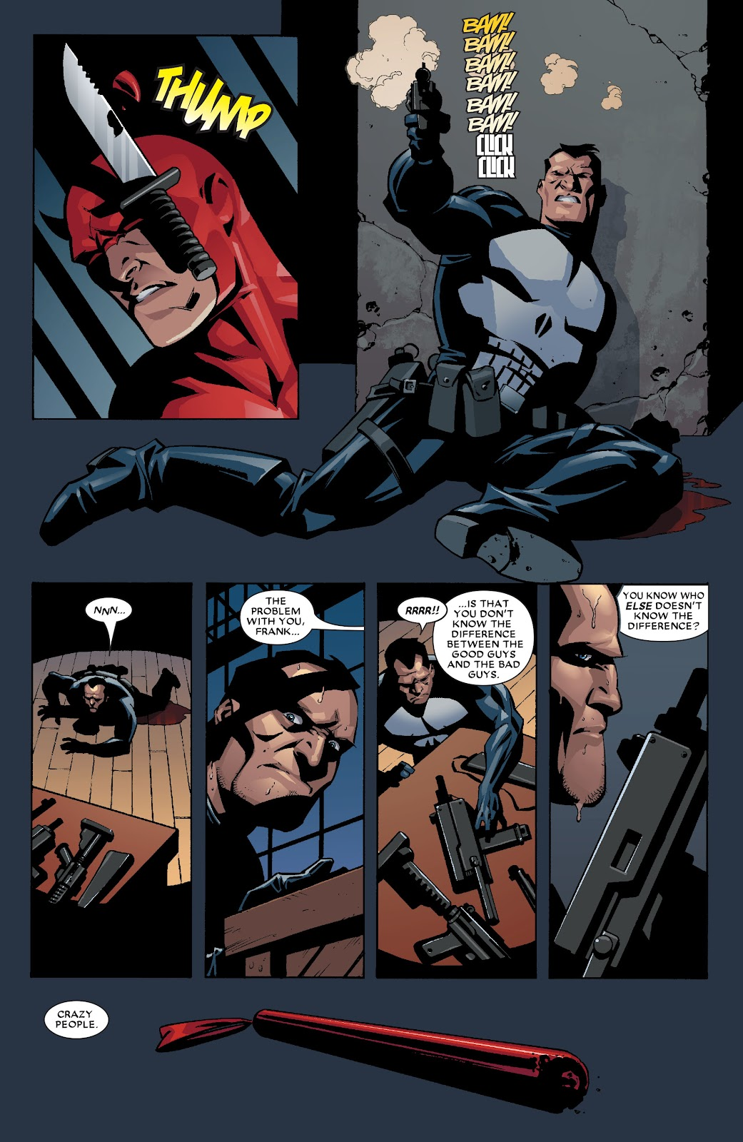 Read online Daredevil (1998) comic -  Issue # _Ultimate_Collection TPB 2 (Part 5) - 53