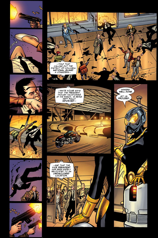 Read online Amazing Fantasy (2004) comic -  Issue #12 - 3