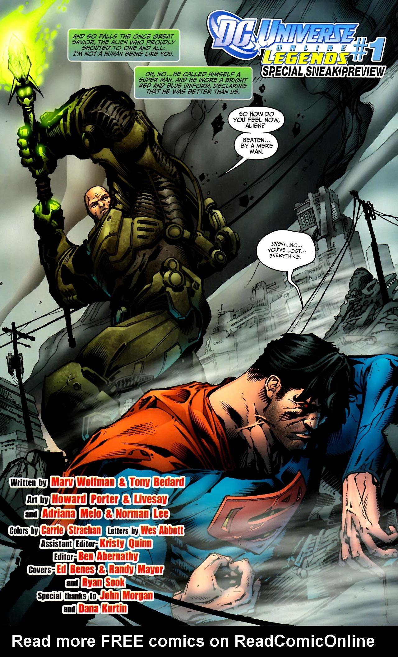 Action Comics (1938) 897 Page 22
