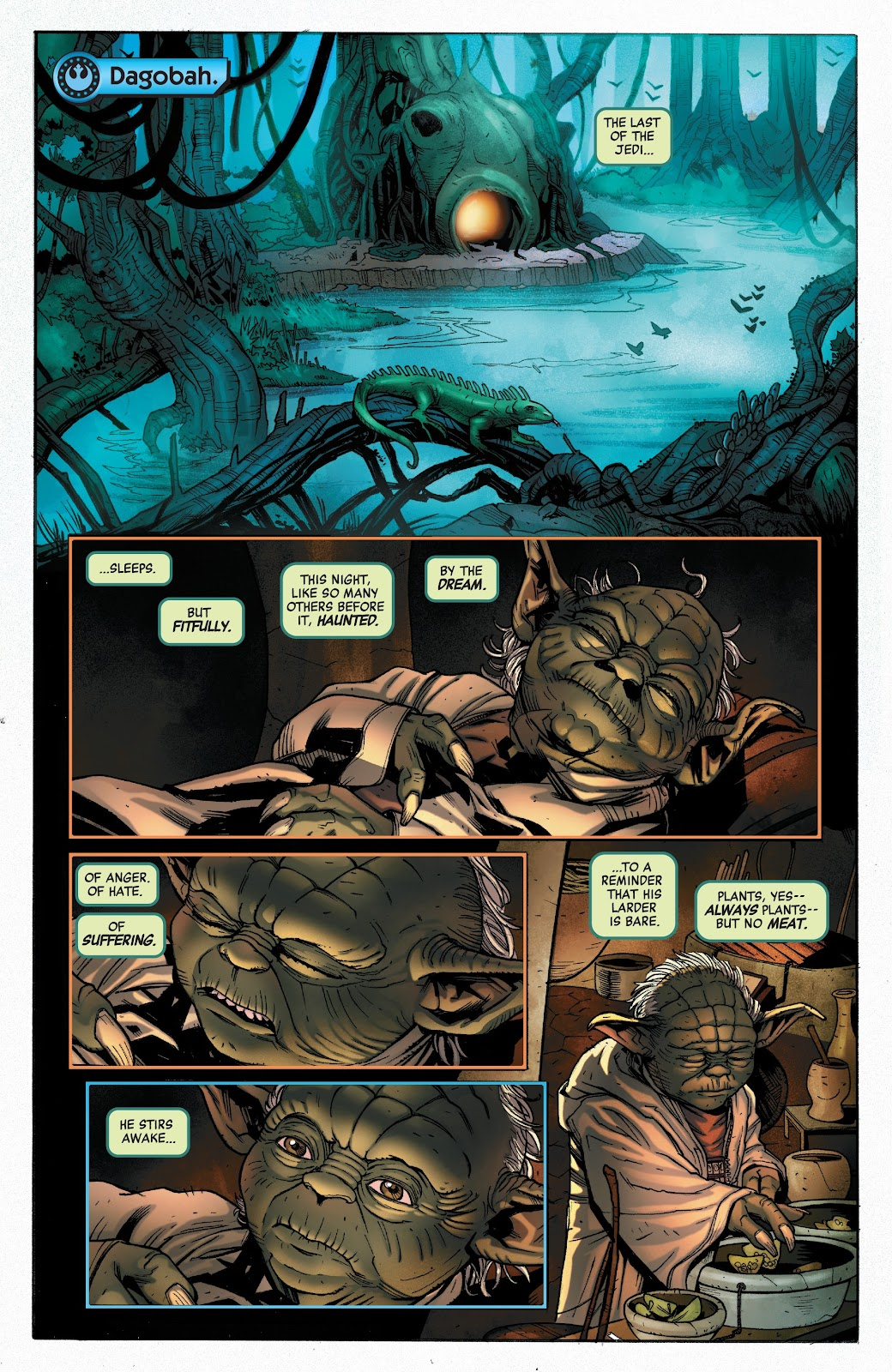 Read online Star Wars: Age of Rebellion Special comic -  Issue # Full - 13
