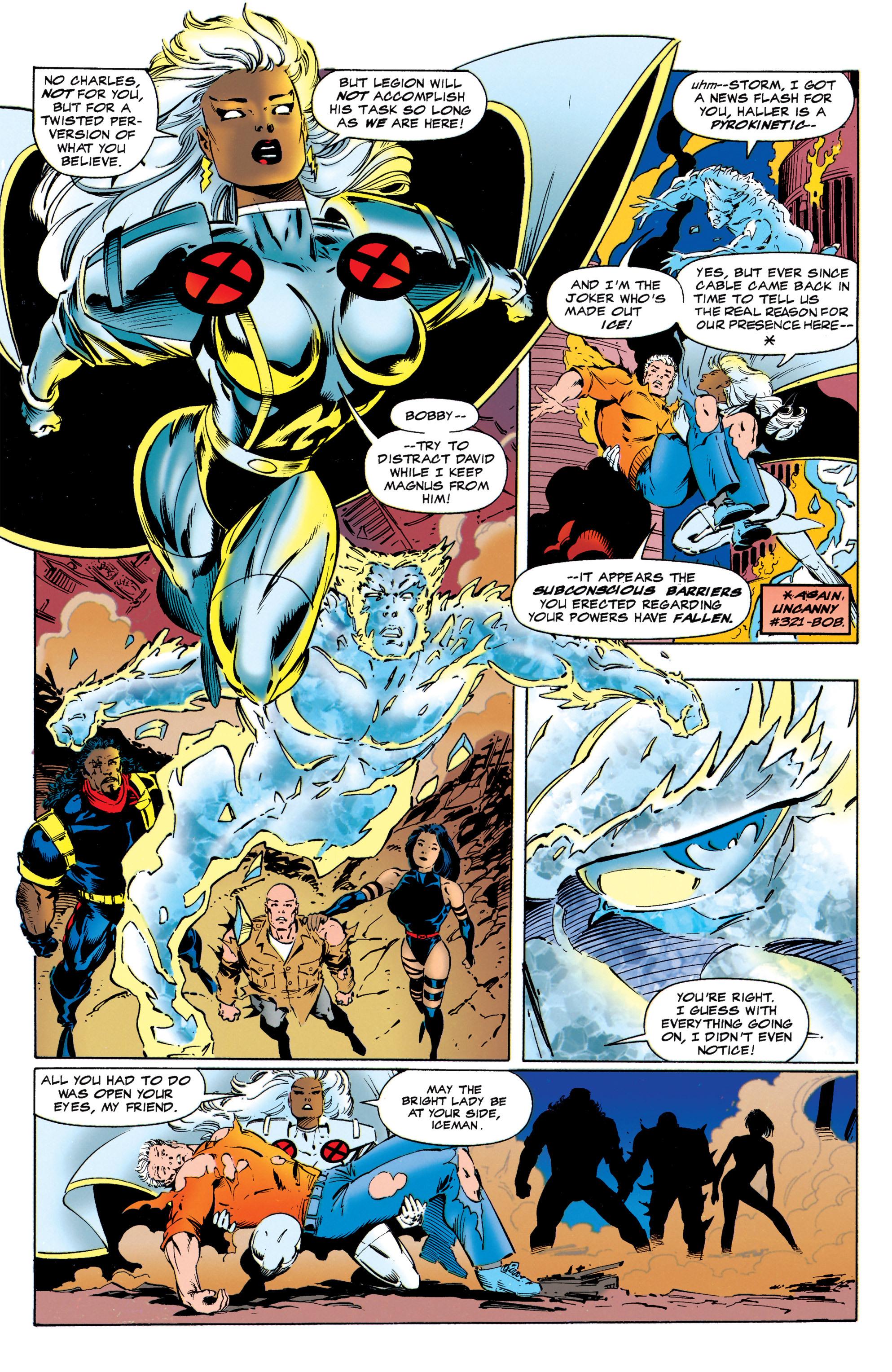 X-Men (1991) 41 Page 12