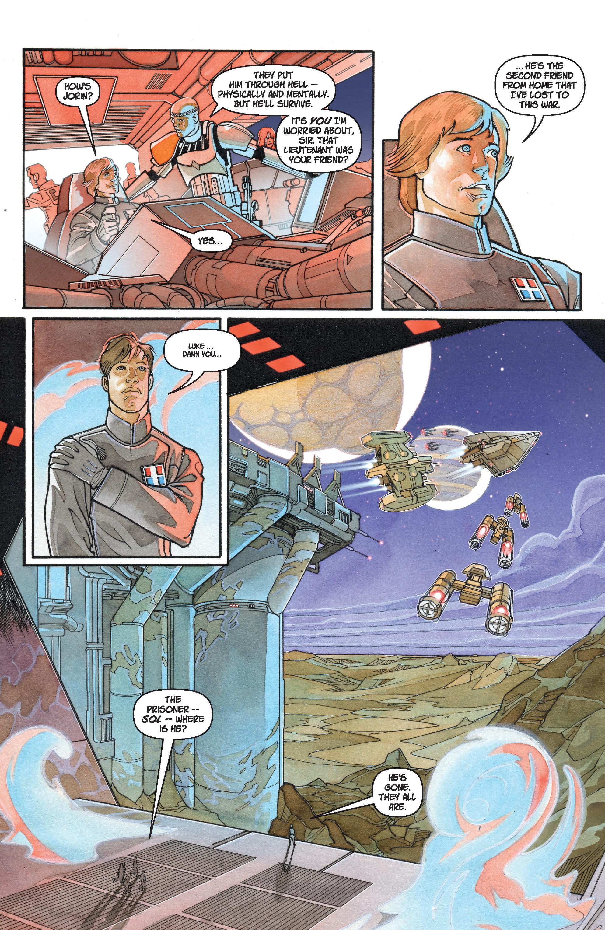 Read online Star Wars Omnibus comic -  Issue # Vol. 22 - 312