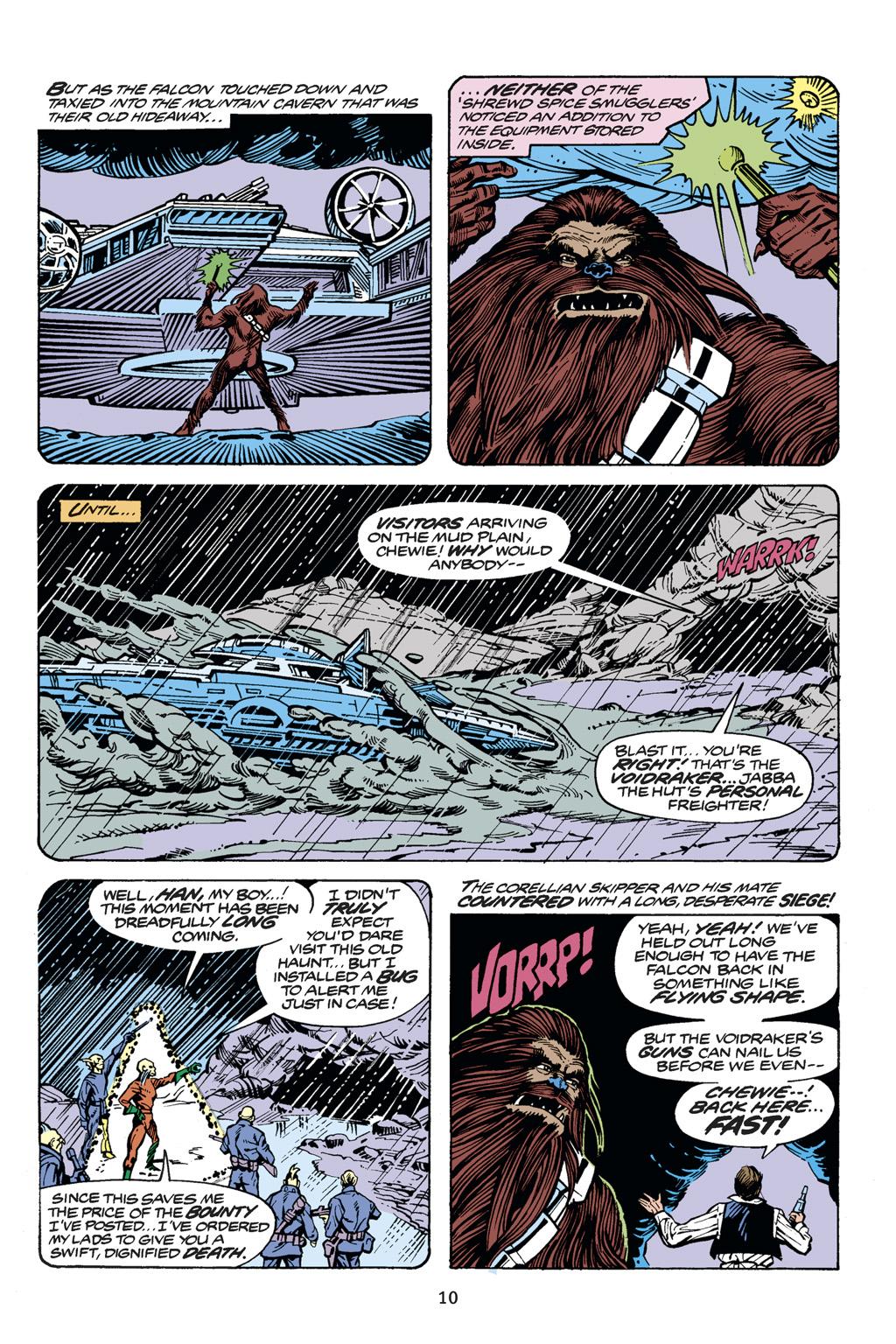 Read online Star Wars Omnibus comic -  Issue # Vol. 14 - 11