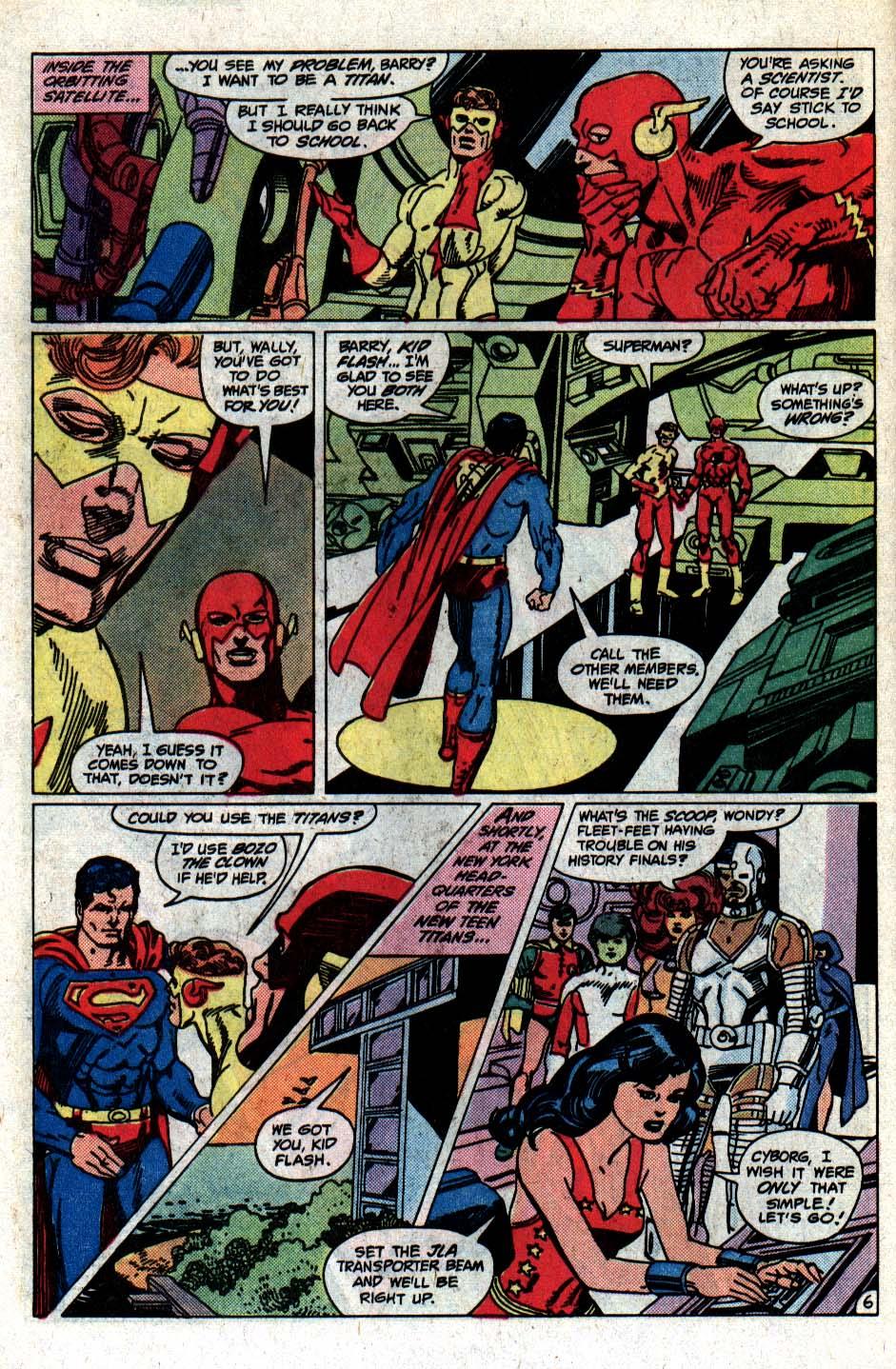 Action Comics (1938) 546 Page 6