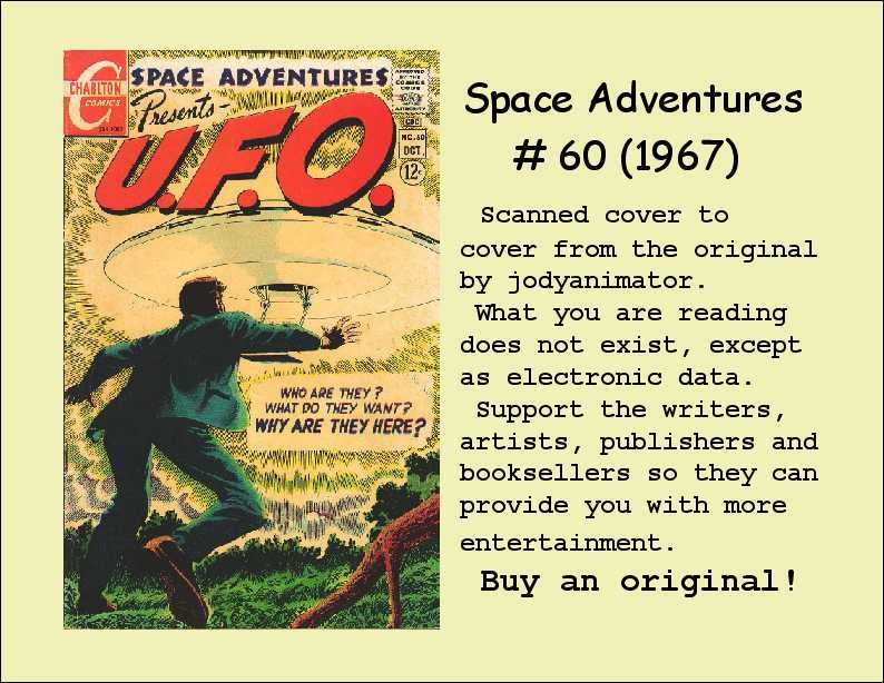Space Adventures (1968) issue 1 - Page 37