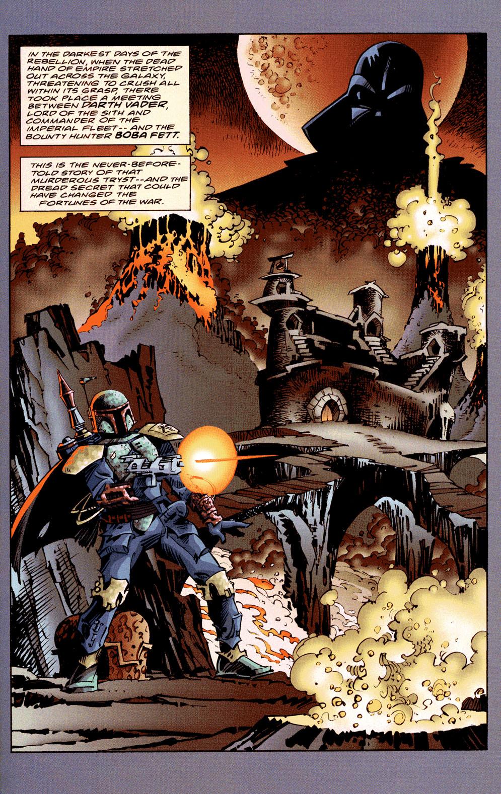 Read online Star Wars Omnibus comic -  Issue # Vol. 12 - 8
