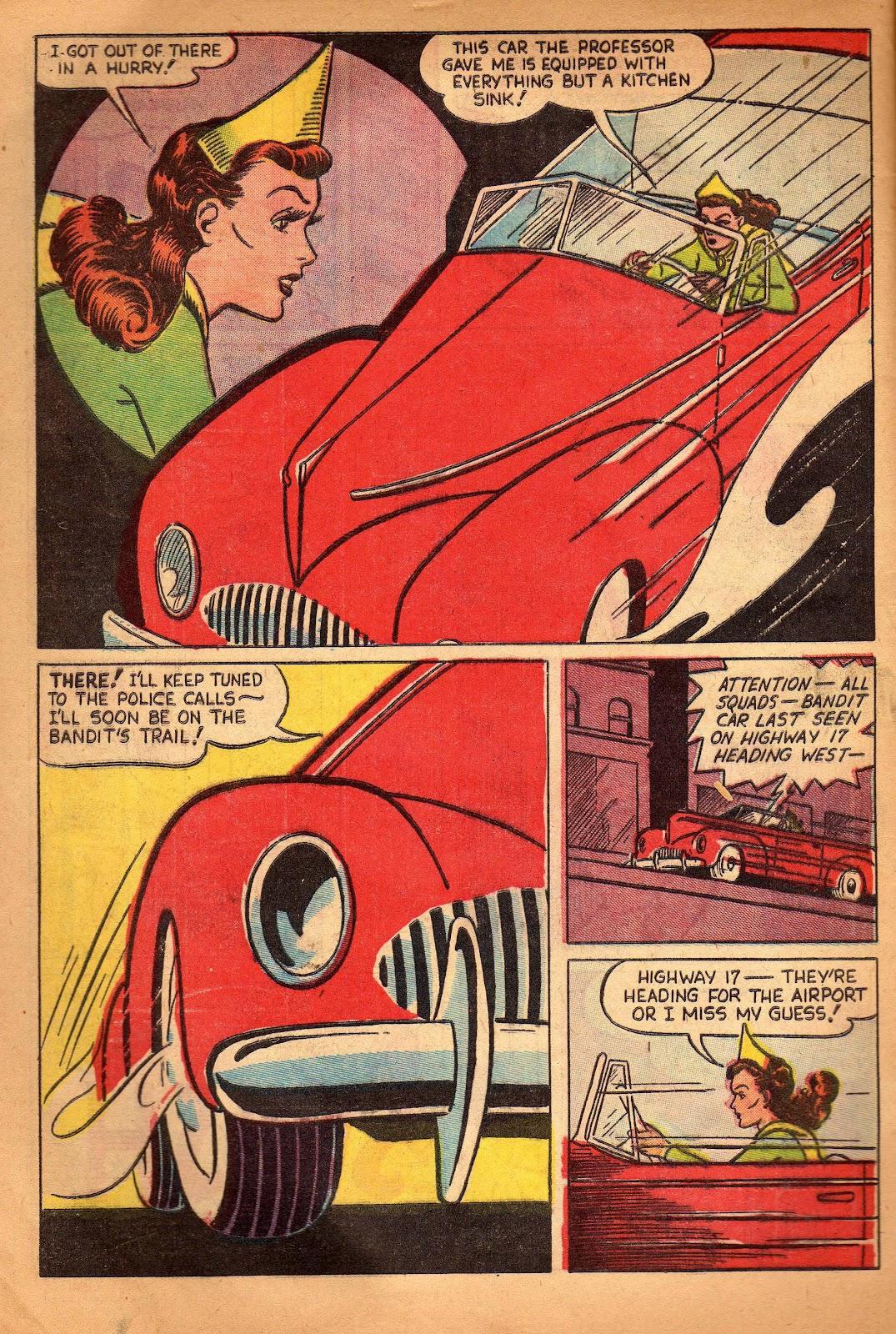 Bang-Up Comics issue 1 - Page 63