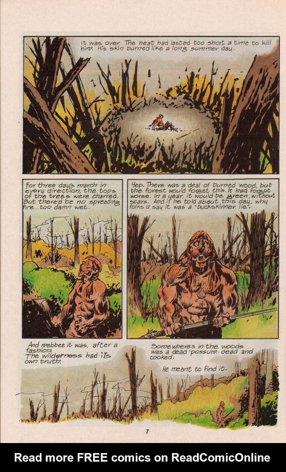 Read online Dalgoda comic -  Issue #7 - 32