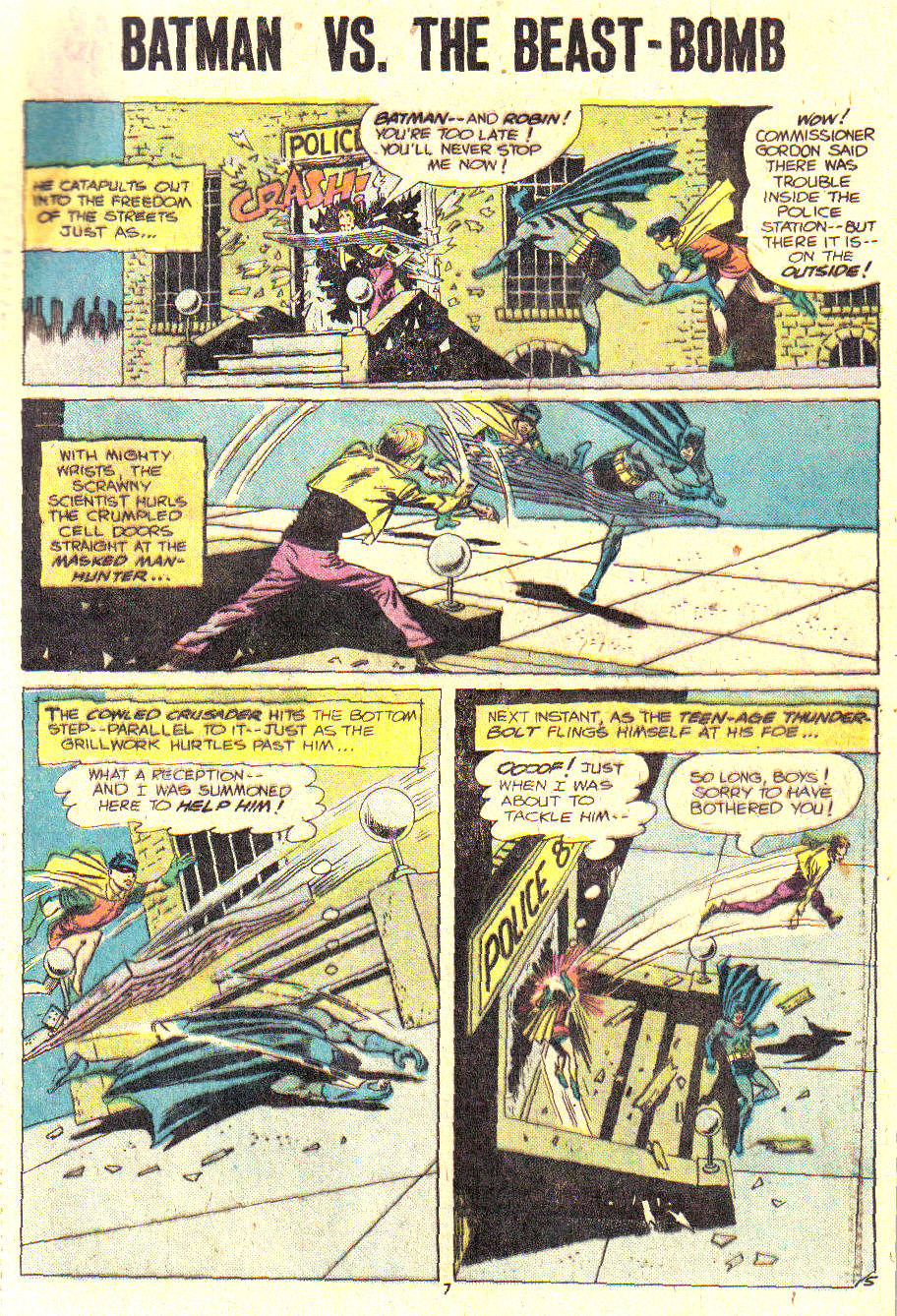 DC Special (1975) issue 16 - Page 7
