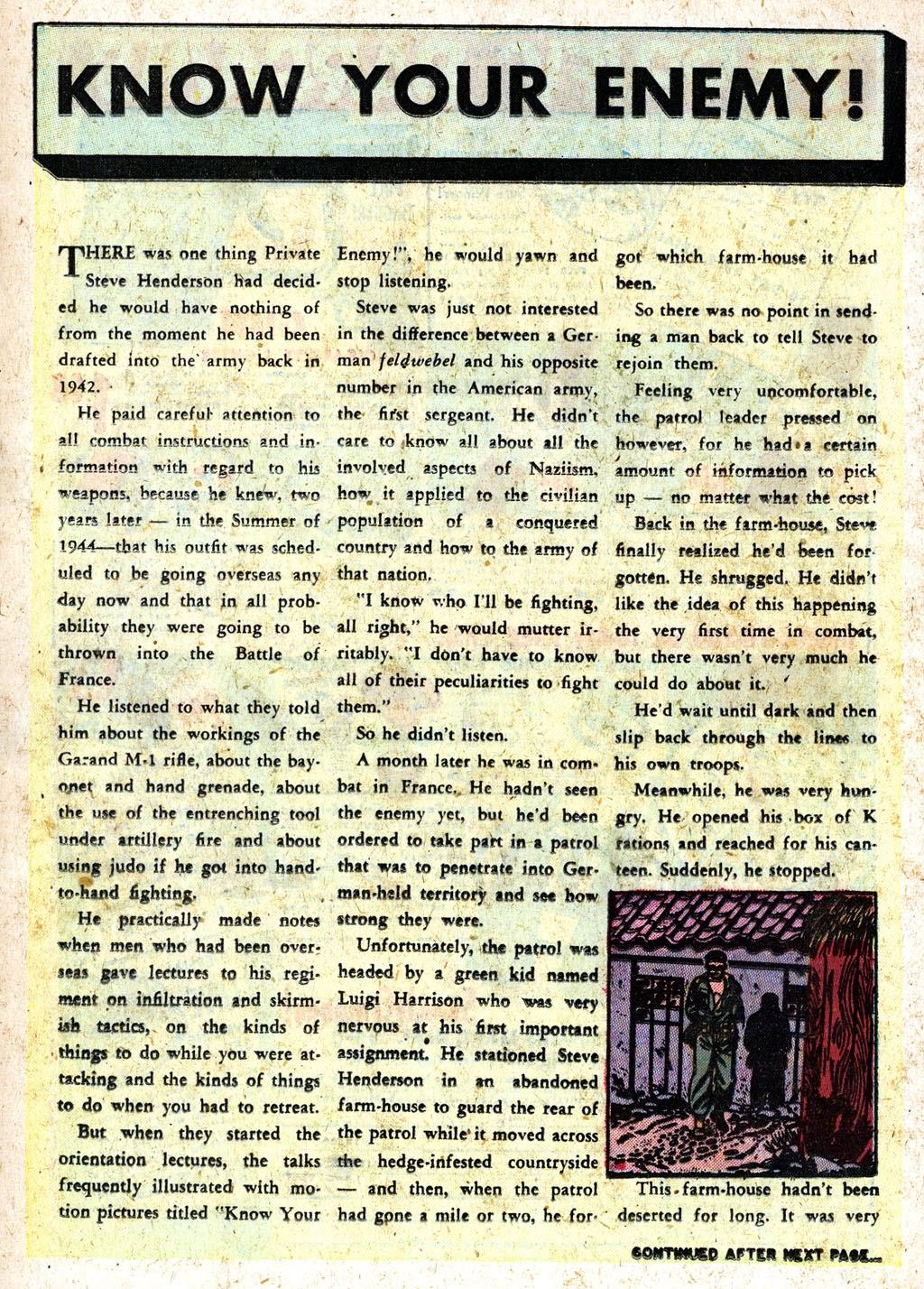 War Adventures issue 2 - Page 16