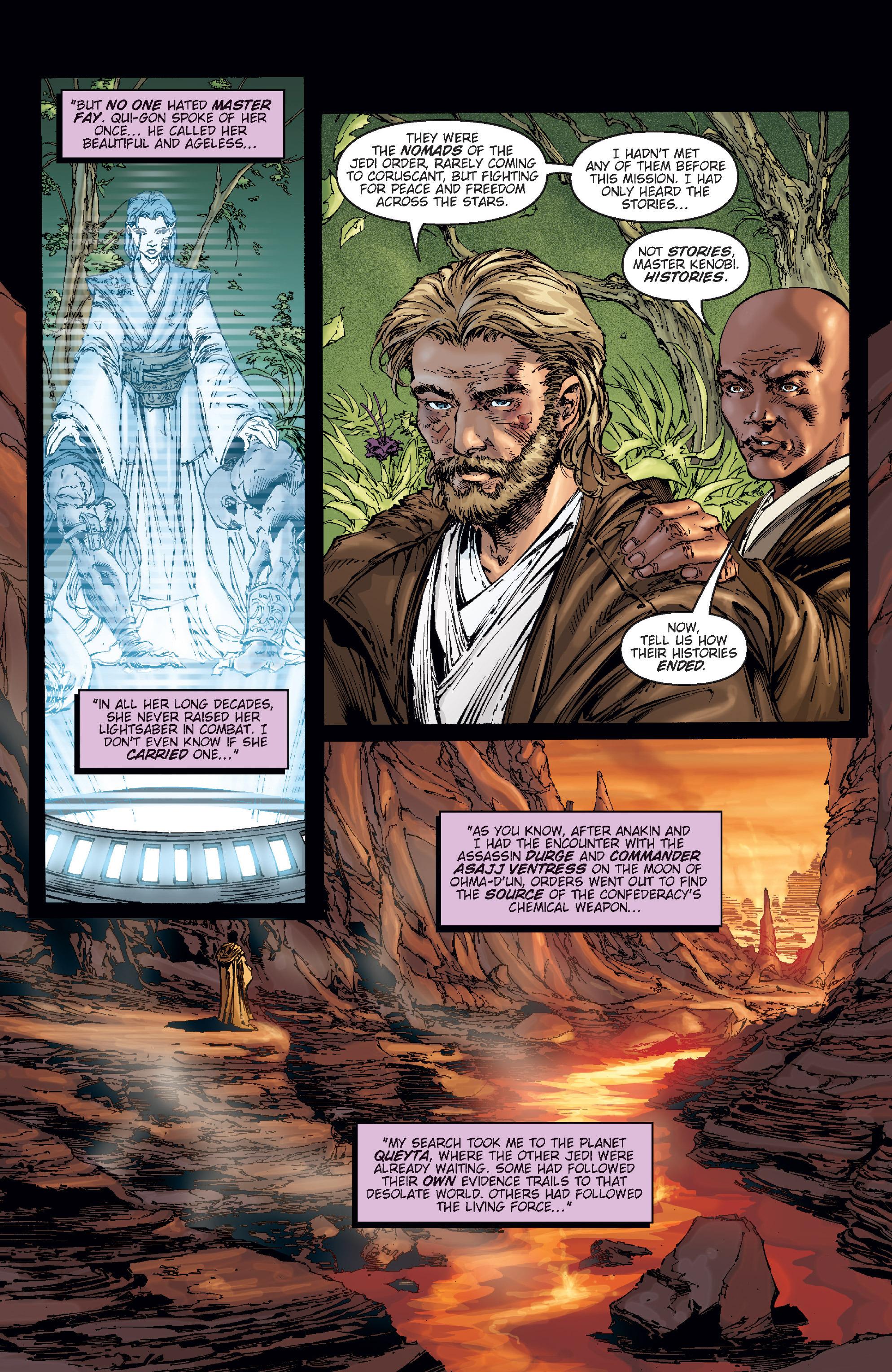 Read online Star Wars Omnibus comic -  Issue # Vol. 24 - 172