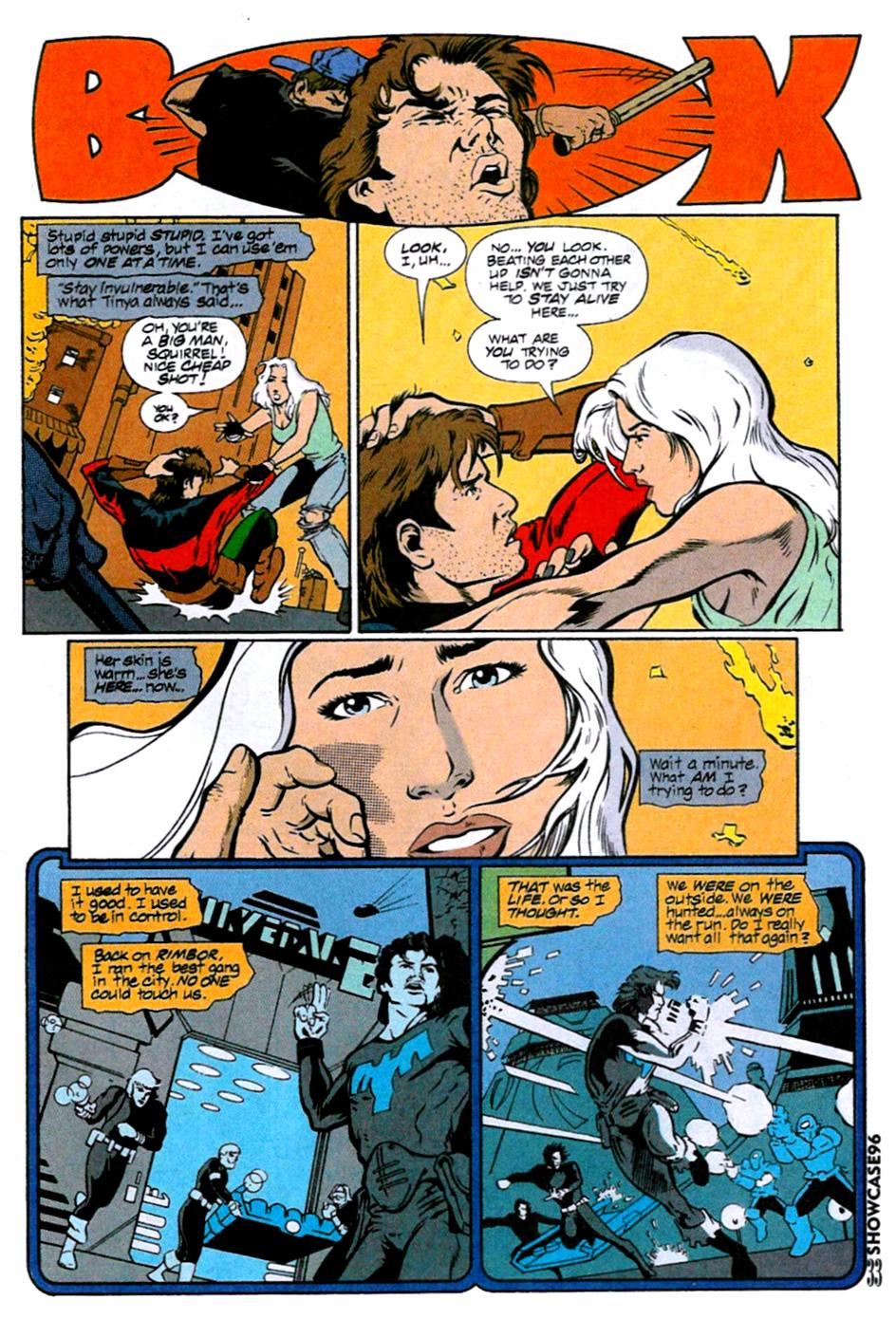 Read online Showcase '96 comic -  Issue #10 - 34