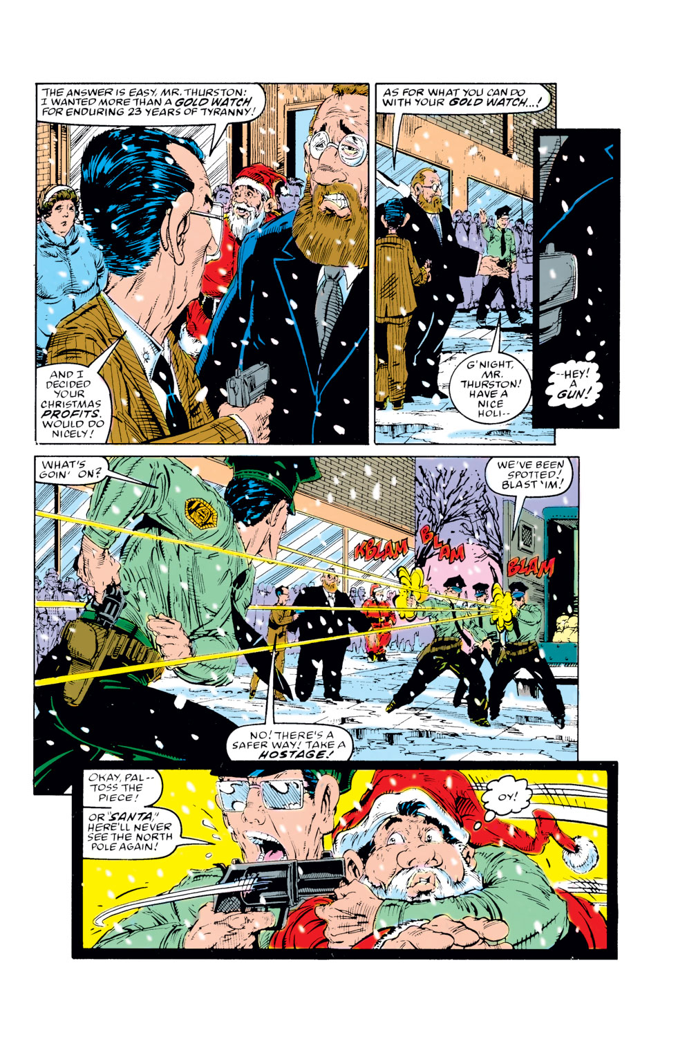 The Amazing Spider-Man (1963) 314 Page 15
