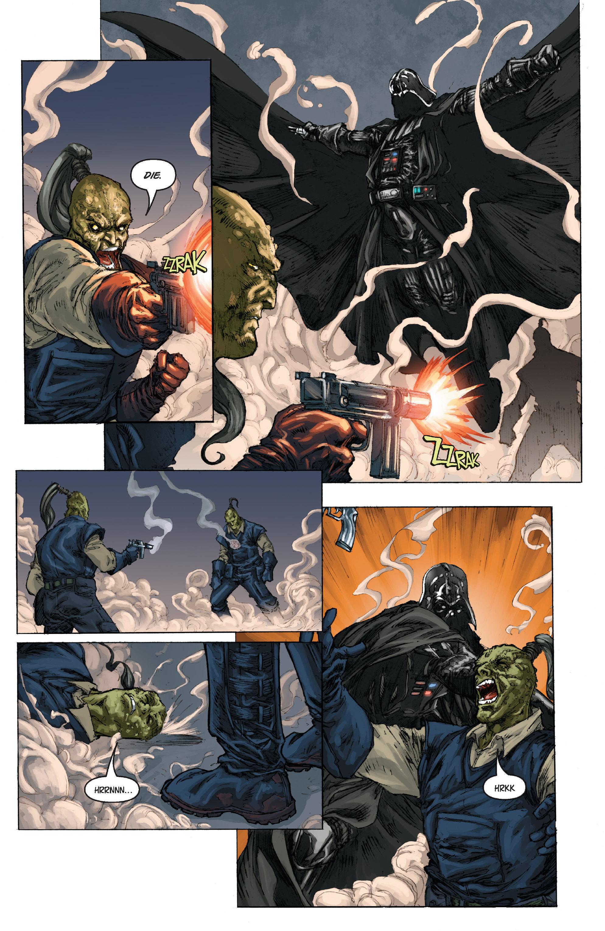 Read online Star Wars Omnibus comic -  Issue # Vol. 17 - 303