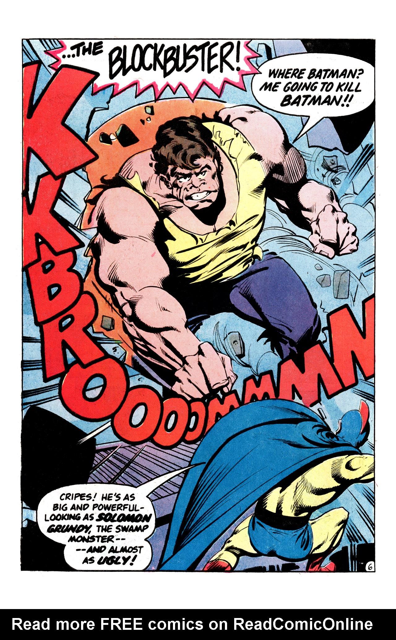 Read online Secret Society of Super-Villains comic -  Issue #15 - 10