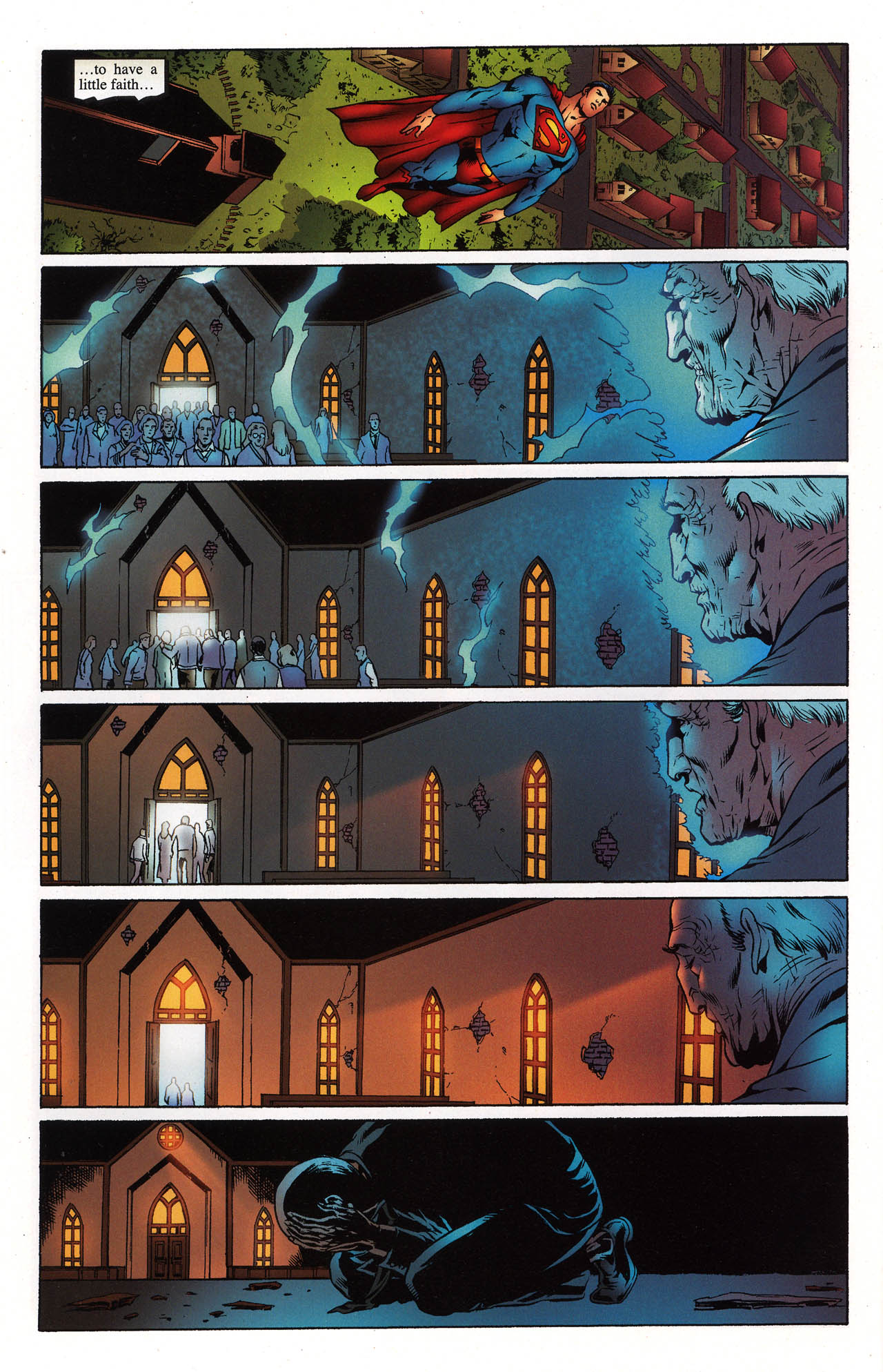 Action Comics (1938) 849 Page 28