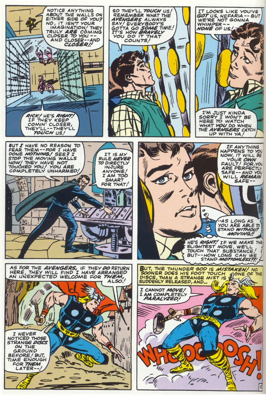 The Avengers (1963) 13 Page 15