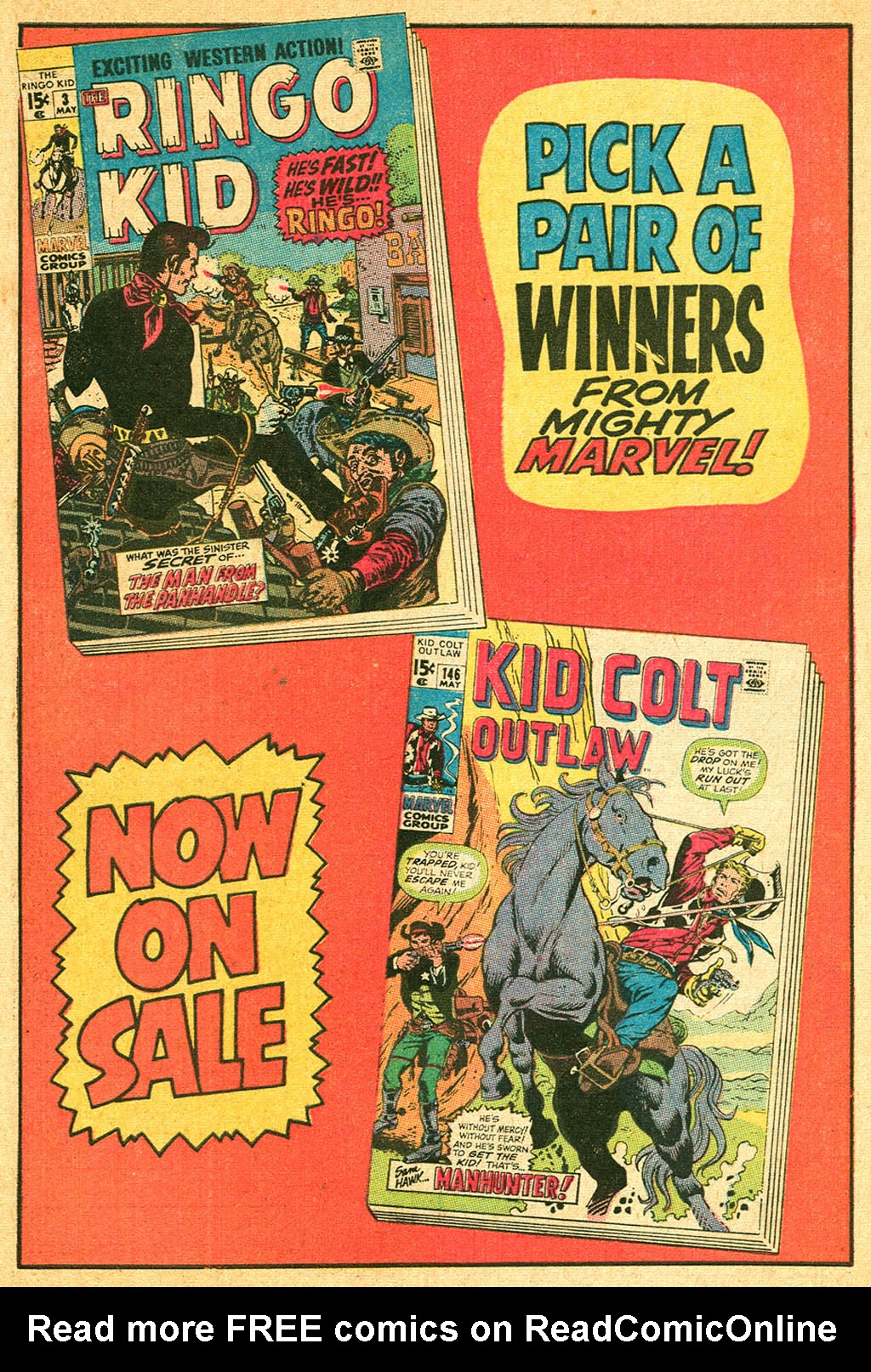 The Rawhide Kid (1955) 77 Page 31