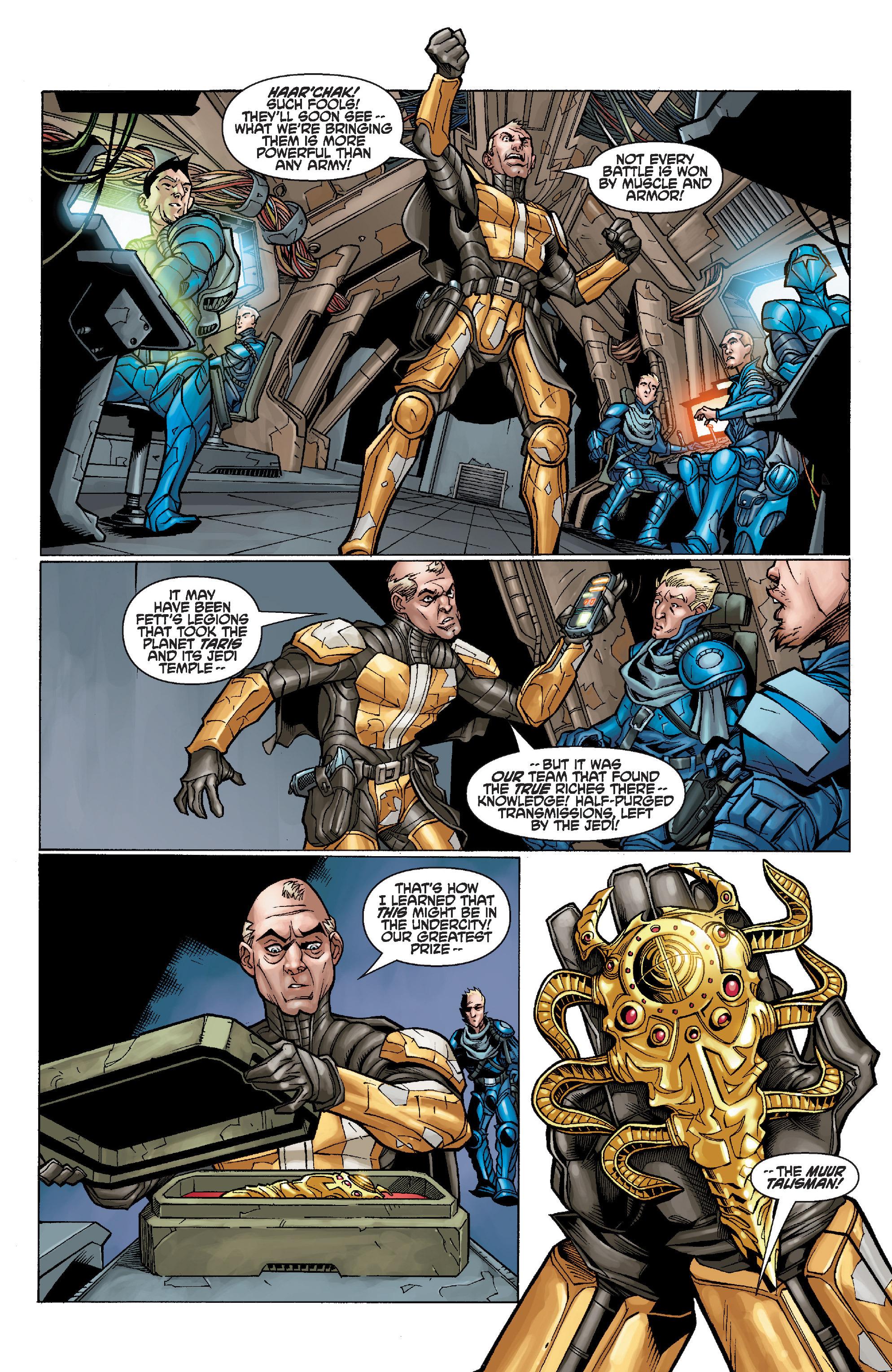 Read online Star Wars Omnibus comic -  Issue # Vol. 32 - 168